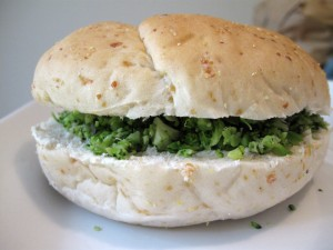 broccolisandwich