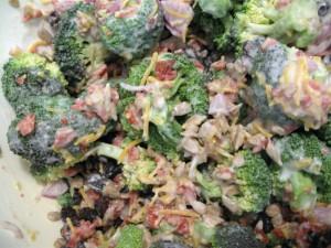 broccsalad